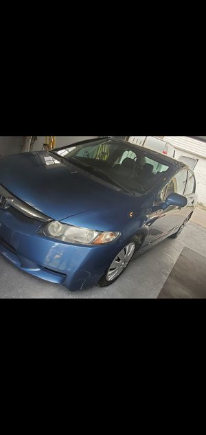2011 Honda Civic 4dr Sedan for Sale in Chicago, IL