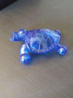 ($5) HAND-HELD BLUE TURTLE MASSAGER for Sale in Denver,  CO