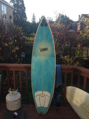 "AL Merrick Flyer Surfboard - 6'3"" for Sale in Berkeley, CA"