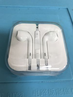 Apple headphones for iPhone or Samsung for Sale in Renton, WA