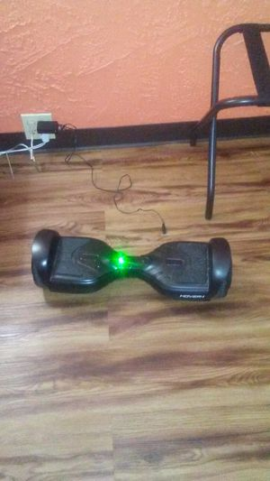 Black on Black HOVERBOARD w/ party lights BRAND NEW!!! **No Bluetooth** for Sale in Maplewood, MN