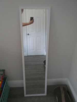 Bedroom/Bathroom Mirror for Sale in Boca Raton, FL
