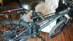 P2 specialized bike with electrical assist added for Sale in West Jordan, UT