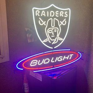 Neon Raiders for Sale in Chino Hills, CA