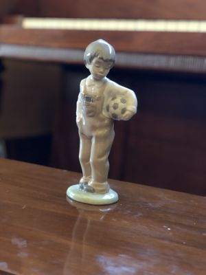 "Nao by Lladro ""wanna play"" figurine for Sale in Tenafly, NJ"