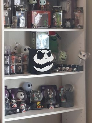 Nightmare Before Christmas Jack Skellington for Sale in Chicago, IL