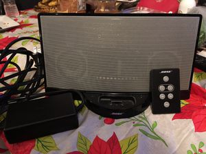 Bose sounddock like new for Sale in Tampa, FL