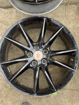 2010 CTS Rims for Sale in Fort Meade, FL