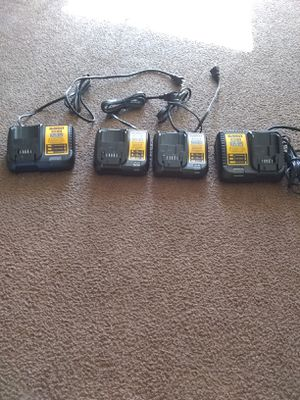 Chargers 3 available for Sale in Denver, CO
