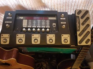 Digitech rp500 for Sale in Poway, CA