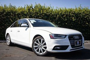 2013 AUDI A4 for Sale in Bellflower, CA