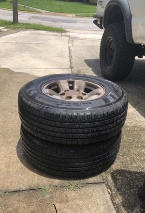 toyota 4runner tires for Sale in Satellite Beach, FL