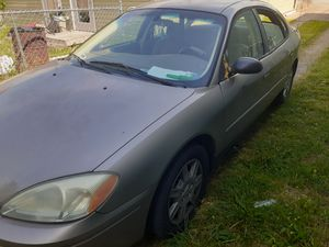 2007 Ford Taurus for Sale in Nashville, TN