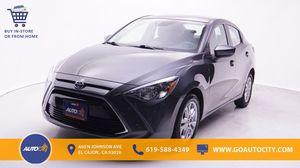 2018 Toyota Yaris iA for Sale in El Cajon, CA