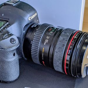 Canon 5d Mark iii for Sale in Silver Spring, MD