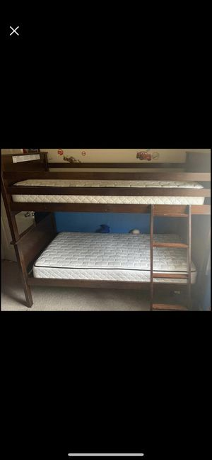 Bunk beds (NO HOLDS OR DELIVERY) for Sale in San Antonio, TX
