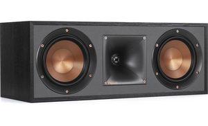 Klipsch R-52C center Channel Speaker for Sale in North Ridgeville, OH