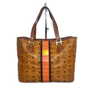 MCM Brown Shopper Tote Bag for Sale in Castro Valley, CA