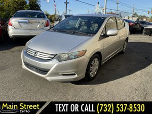 2010 Honda Insight for Sale in Brunswick, NJ