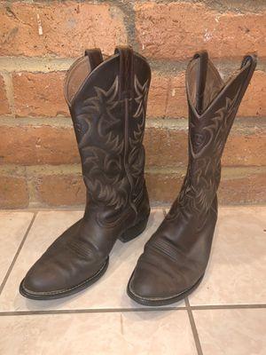 Arait Men's Boots 8.5 D for Sale in Phoenix, AZ