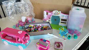 Shopkins-large set for Sale in Northfield, OH
