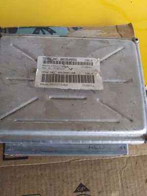 LS1 LS6 LM7 gen 3 LSX 0411 pcm ecu for cable driven throttle body GREAT FOR LS1 SWAPS for Sale in Port Richey, FL