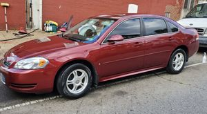 """""""09"""" Chevy Impala LS *VERY CLEAN* for Sale in Philadelphia, PA"""