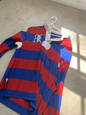RALPH LAUREN RUGBY POLO for Sale in Silver Spring, MD