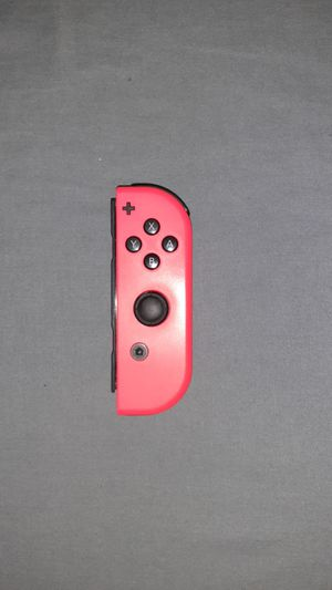 Drifting red joycon (Right) for Sale in Tucson, AZ