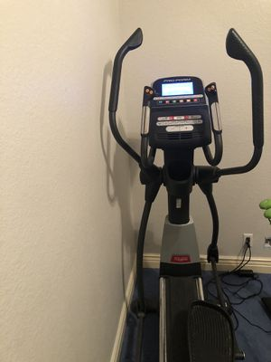 Proform 18.0 RE Elliptical Trainer for Sale in Pompano Beach, FL