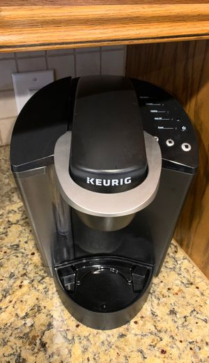 Keurig Coffee Machine Excellent Condition! for Sale in Rancho Cucamonga, CA