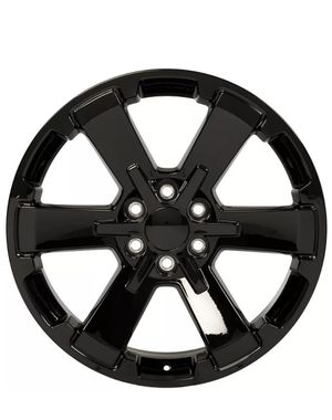 Looking for Yukon Denali Factory Rims for Sale in Queens, NY