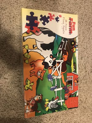 Games and Puzzles for Sale in Woodinville, WA