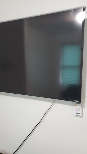 "50"" Vizio Smart TV for Sale in Beltsville, MD"