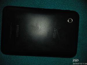 Samsung Verizon tablet for Sale in Las Vegas, NV