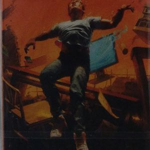 LOGIC Cassette *Still-Sealed/Mint* No Pressure (2020) LIMITED EDITION for Sale in Carson, CA