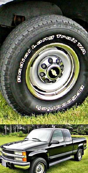 $600 Chevrolet Silverado 96 for Sale in Harvey, MI