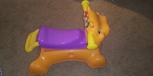 Toddler ride on toy $5 for Sale in Goodyear, AZ