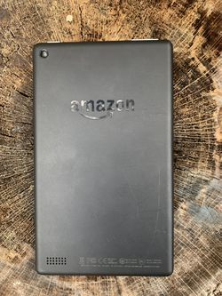 Amazon Fire Tablet 16gb for Sale in Tampa,  FL