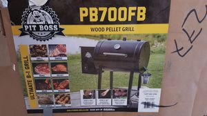 Pit Boss Wood Pallet Grill for Sale, used for sale  Elizabeth, NJ