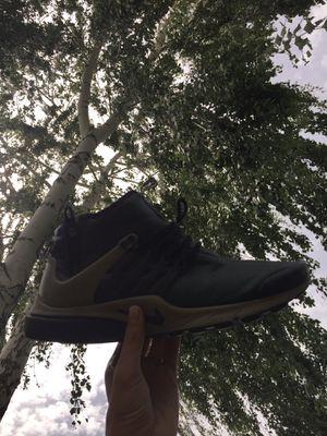 Nike prestos size 12 mens for Sale in Spokane, WA