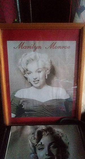 Marilyn Monroe frames for Sale in Hawaiian Gardens, CA