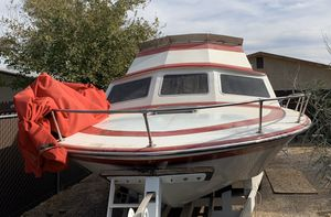 1976 Campbell 35' boat for Sale in Ontario, CA