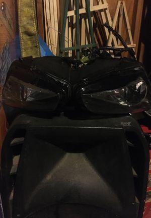 Yamaha headlight motorcycles for Sale in Long Beach, CA