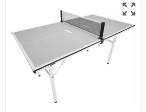 PRINCE HALF PING PONG TABLE for Sale in Woodland Hills, CA