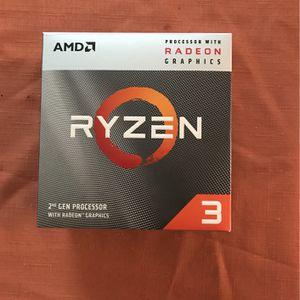 Ryzen 3 CPU for Sale in Zephyrhills, FL