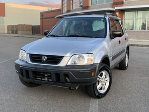 1997 Honda CRV for Sale in Lakewood, WA