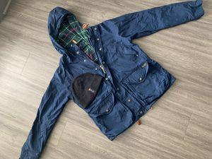 Polo Ralph Lauren raincoat size L for Sale in Atlanta, GA