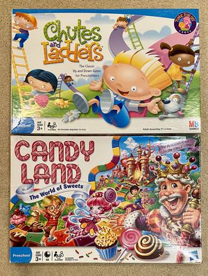 Games, Puzzles & Activities for 3+ y.o. for Sale in Bellevue, WA