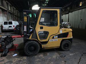 Forklift Caterpillar 2014, 7000 cpty for Sale in Philadelphia, PA